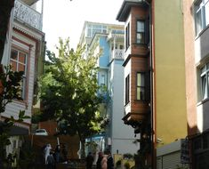 Istanbul, Street View