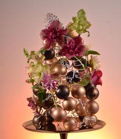 Christmas Home, Shapes, Floral, Decor, Decoration, Flowers, Decorating, Flower, Deco