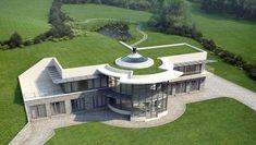 Eco house #eco-friendlyhomes