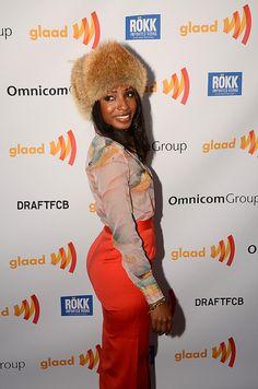 Wynter Gordan, 2011 GLAAD Amplifier Awards | http://glaad.org
