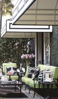 Superb Porches Patio Ideas For Home Exterior The spring season is the starting point for outdoor enjoyment. As summer comes along, throwing a reunion party for the family is a common occurrence w. Patio Pergola, Cheap Pergola, Pergola Shade, Pergola Plans, Patio Roof, Pergola Ideas, Patio Ideas, Pergola Kits, White Pergola