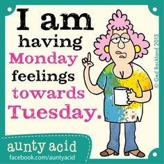 Aunty Acid - Aunty Acid added a new photo.