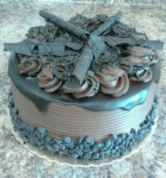 Death By Chocolate Cake, Specialty Cakes in Warwick, RI