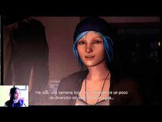 Life is Strange\Capitulo 3 parte3\Salir de la piscina\Gameplay Español
