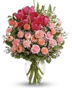 Teleflora, Flowers, Florist, Mother's Day, Moms, Gifts, Bouquet,