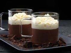 Mousse mascarpone et chocolat : Recette de Mousse mascarpone et chocolat - Marmiton