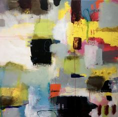 Surprised by Joy II !  http://www.jodiekingart.com/abstract-1/surprised-by-joy-ii-