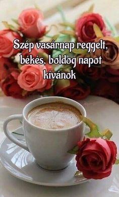 Good Afternoon, Good Morning Good Night, Good Morning Flowers Gif, Tableware, Food, Dinnerware, Tablewares, Essen, Meals