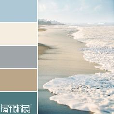 Beached #patternpod #patternpodcolor #color #colorpalettes