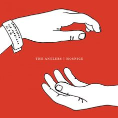 The most devastating album I've ever heard #the antlers
