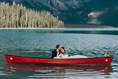 Emerald Lake Wedding Photographers capture stunning mountain weddings at Emerald Lake Lodge in Field, BC in Yoho National Park and at the Natural Bridge.