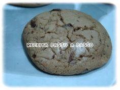 Receita passo a passo: Biscoitos e bolachas