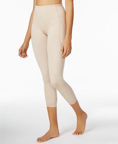 b154f15f2d NWT MIRACLESUIT EXTRA FIRM TUMMY CONTROL REAR LIFT PANT LINER 2817 XL  RETAIL  68  fashion