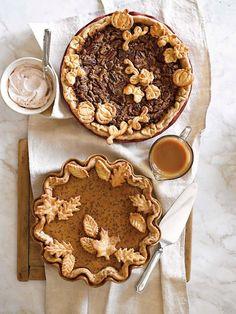 autumn pie