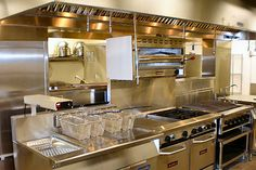 Industrial Kitchen Equipment | Commercial Kitchen Consulting / Commercial  Kitchen Supply / Kitchen .