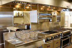 industrial kitchen equipment | Commercial Kitchen Consulting / Commercial Kitchen Supply / Kitchen ...