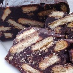 #3 Arretjes cake (zonder ei)