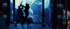 Skyfall (2012, DP: Roger Deakins)