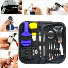 23Pcs//Set Board Wires Design Jewelry Making Supply Kit Findings Repair Tools