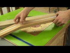 Luthier Tips du Jour - Neck Carving - O'Brien Guitars - YouTube