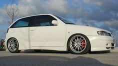 Seat Ibiza TDI – TdisportR