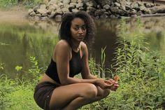 Ambyr Elan Images by Allen B. Williams Photography