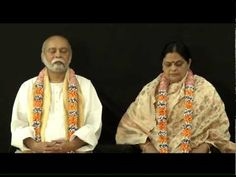 Special Webcast with Sri Amma & Sri Bhagavan - August 15th, 2014