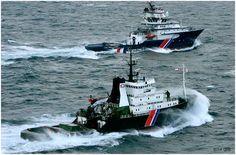 testclod: L'Abeille Flandre et l'Abeille Bourbon, deux bateaux remorqueurs de…
