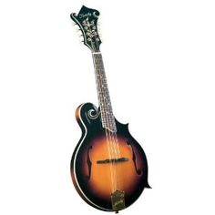 Kentucky Standard F-Model Mandolin Model KM-630 in Traditional Sunburst  would like to learn