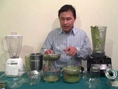 NutriBullet vs Vitamix Review - Which Is Best? See for Yourself - YouTube