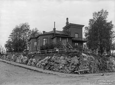 Old Buildings, Helsinki, Past, In This Moment, History, Modern, Outdoor, Outdoors, Past Tense