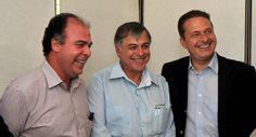 O TERROR DO NORDESTE: Site do PSB revela que Eduardo Campos negociava pe...