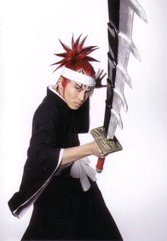 Bleach Cosplay | Cosplays Perfeitos – Bleach. » cosplay_bleach_038
