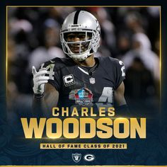 Latest Tweets / Twitter Charles Woodson, Nfl Photos, Go Pack Go, Green Bay Packers, Football Helmets, Instagram, Twitter