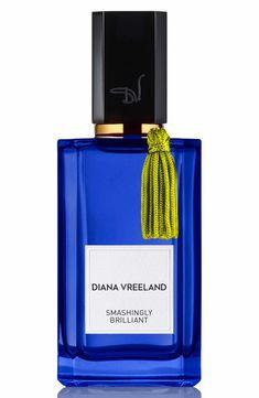 Main Image - Diana Vreeland 'Smashingly Brilliant' Fragrance