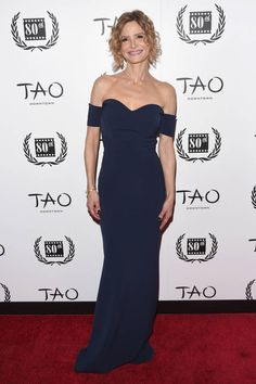 Kyra Sedgwick at the New York Film Critics Circle Awards: