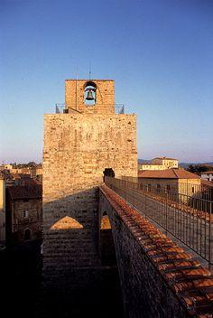 Torre del Candeliere #InvasioniDigitali il 27 aprile alle ore 10.30 Invasore: Vanda Peccianti