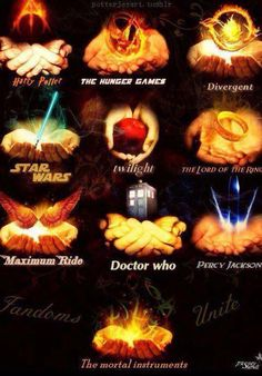 Love the Twilight saga and The Mortal Instruments, if you can't tell