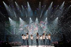 Girls' Generation - Into the New World Tour