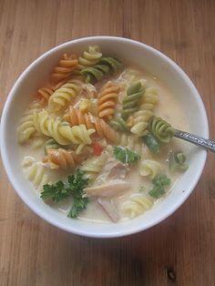 Trisha Yearwood's Chicken Soup