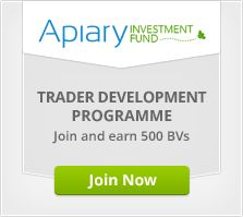 Trader Development Programme