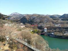 猿ヶ京温泉 : みなかみ町, 群馬県