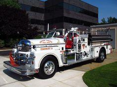 River Edge Fire Department Company #2