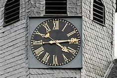 Uhrzeit gefällig?