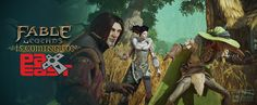 Fable Legends at PAX EAST 2015