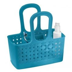 Flex handles keep items in place $12