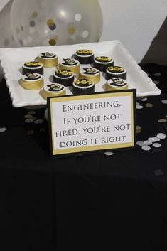 Graduation Party! UCF Civil Engineer party.