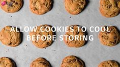 """""""The Perfect Cookie"""" for the monster in you. #LGProBake #ChocolateChip #cookies #recipe"""