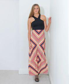 Nell Taryn Maxi Dress | South Moon Under
