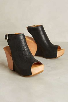 Kork-Ease Berit Wedges- I live kork ease. They do not play! I'm trying to figure out how to afford these.